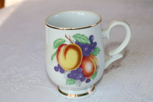 Royalton China Co Coffee Cup