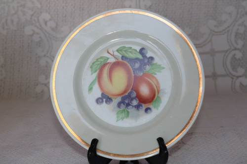 Royalton China Co Salad Plate