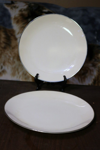 Franciscan Cortina Salad Plate