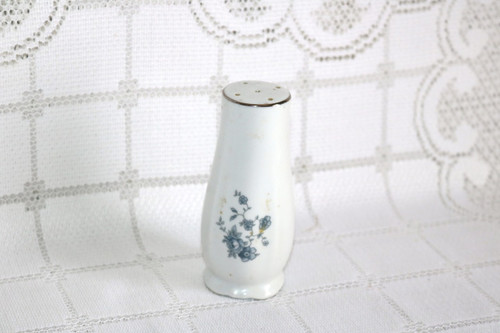 Johann Haviland Blue Garland - Bavaria Salt Shaker