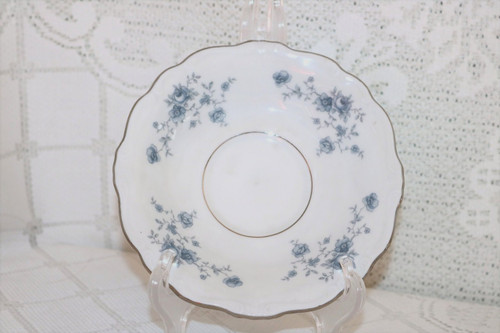 Johann Haviland Blue Garland - Bavaria Saucer