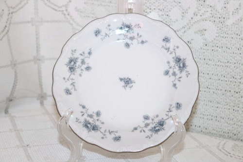 Johann Haviland Blue Garland - Bavaria Bread & Butter Plate