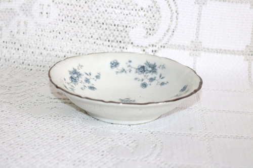 Johann Haviland Blue Garland - Bavaria Berry Bowl