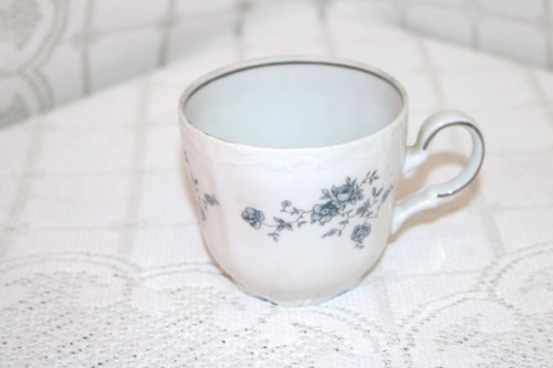 Johann Haviland Blue Garland - Traditions Coffee Cup