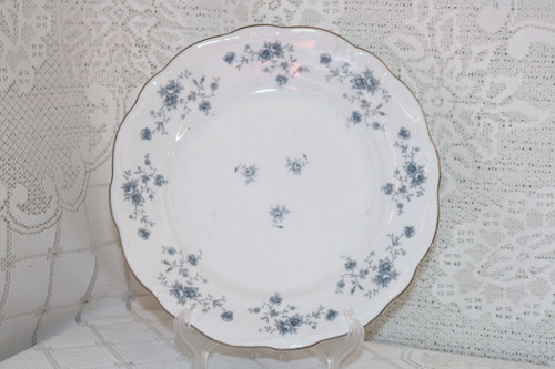 Johann Haviland Blue Garland - Traditions Dinner Plate