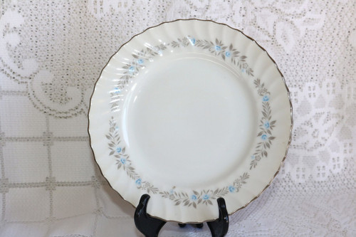 Kessington Fine China Springtime Bread & Butter Plate