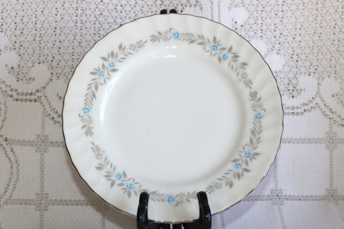 Kessington Fine China Springtime Salad Plate