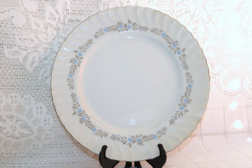 Kessington Fine China Springtime Dinner Plate