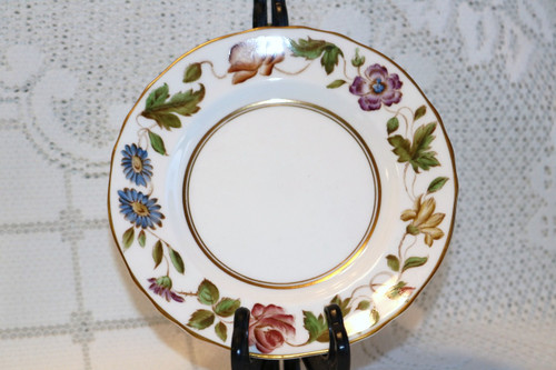 Royal Worcester Virginia Bread & Butter Plate