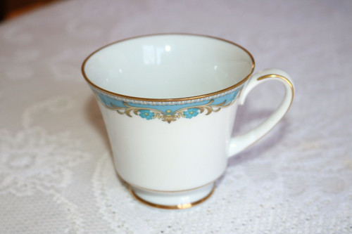 Noritake Oberlin Coffee Cup