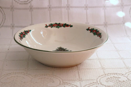 Aroma Round Vegetable Serving Bowl