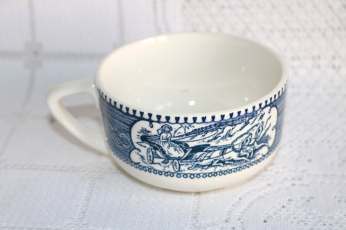 Coffee Cup - D0488