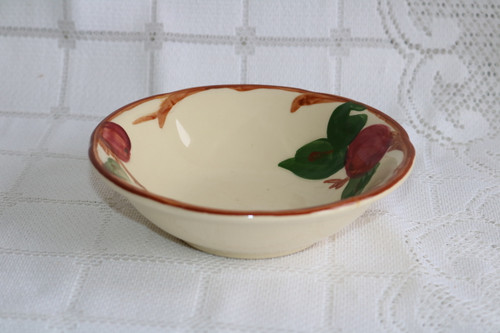 Franciscan Apple (U.S.A.) Cereal Bowl