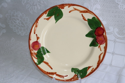 Franciscan Apple (U.S.A.) Dinner Plate