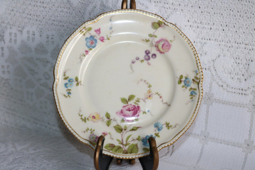 Castleton China Sunnyvale Bread & Butter Plate