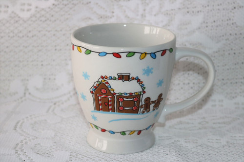 My Christmas Gingerbread Coffee Mug