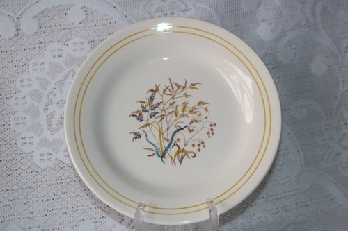 Oxford  Luncheon Plate