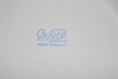 Oxford Backstamp