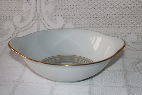 Noritake Samara  Lugged Cereal Bowl