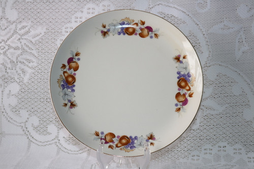 Royal Taunton Autumn Fruit Dinner Plate