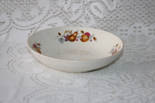 Royal Taunton Autumn Fruit Berry Bowl