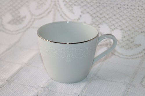 Rose China Adriana Coffee Cup