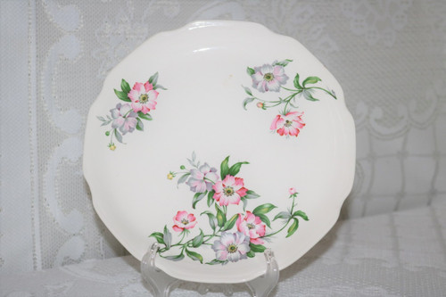 Mount Clemens   Luncheon Plate