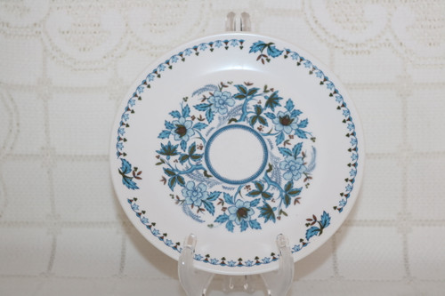 Noritake Blue Moon Bread & Butter Plate