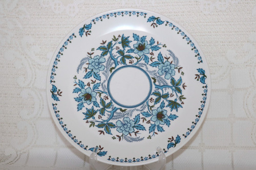 Noritake Blue Moon Dinner Plate