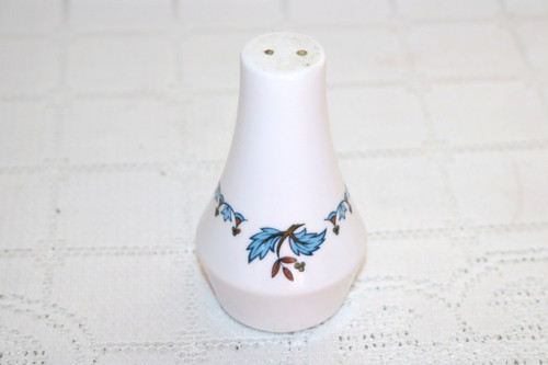 Noritake Blue Moon Pepper Shaker