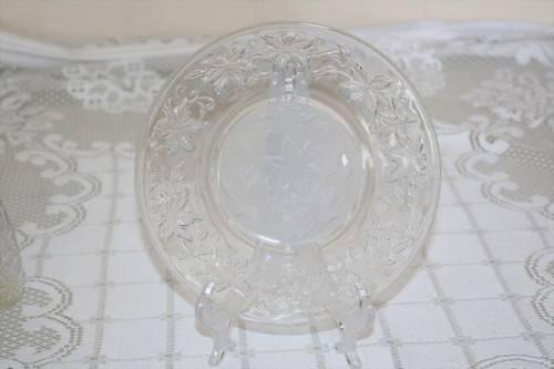 Princess House Fantasia Luncheon Plate