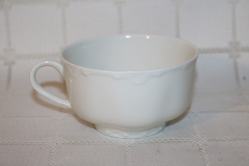 Haviland Ranson Coffee Cup