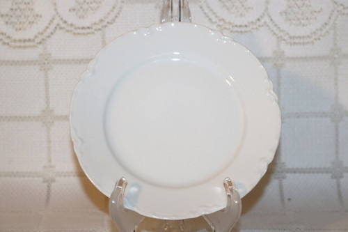 Haviland Ranson Bread & Butter Plate