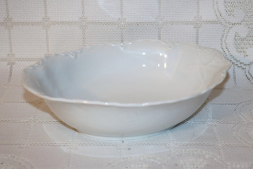 Hutschenreuther Racine Oval Vegetable Serving Bowl