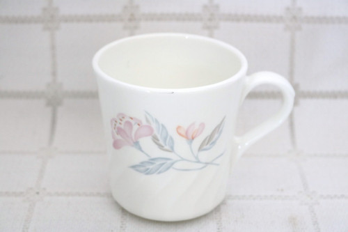 Corelle Corning Pink Trio Coffee Cup
