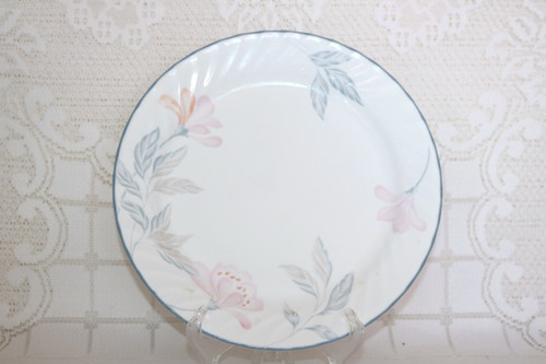 Corelle Corning Pink Trio Dinner Plate