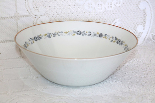 Hutschenreuther Celeste Round Vegetable Serving Bowl