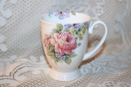 Royale Garden Coffee Cup