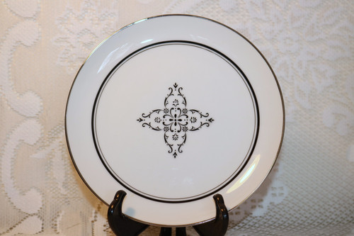 Style House Fine China Granada Salad Plate