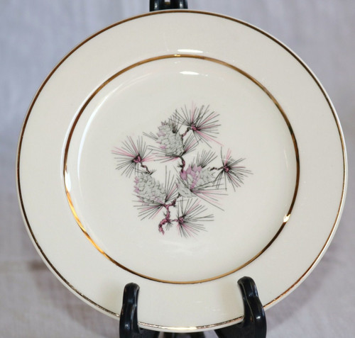 Cunningham & Pickett Princess Bread & Butter Plate