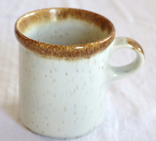 McCoy  Coffee Cup