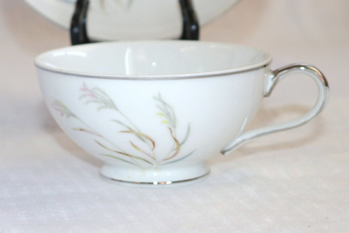 Norcrest Fine China Autumn Breeze Coffee Cup