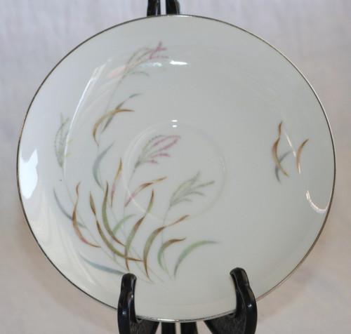 Norcrest Fine China Autumn Breeze Saucer