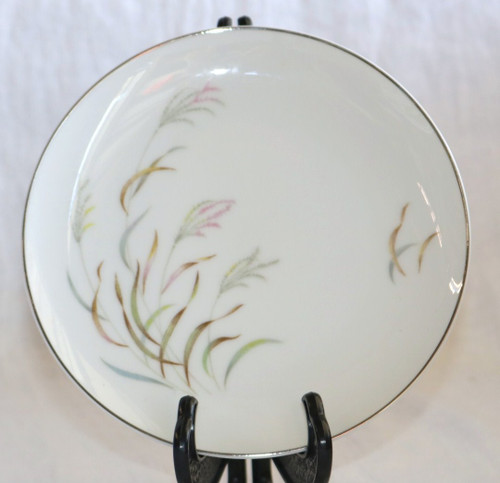 Norcrest Fine China Autumn Breeze Bread & Butter Plate