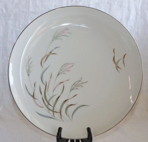 Norcrest Fine China Autumn Breeze Dinner Plate