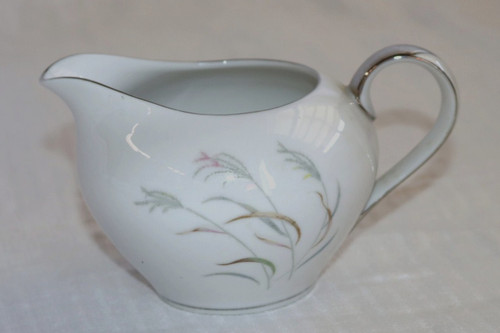 Norcrest Fine China Autumn Breeze Creamer