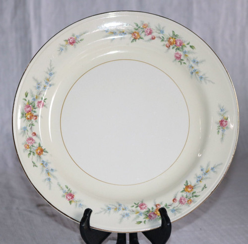 Homer Laughlin Co Ferndale Dinner Plate