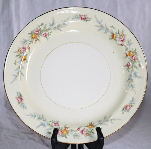 Homer Laughlin Co Ferndale Luncheon Plate