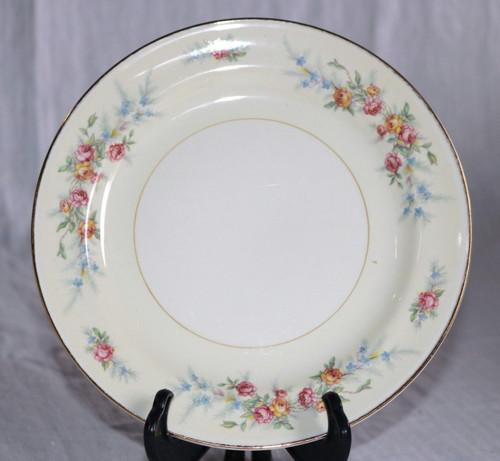 Homer Laughlin Co Ferndale Salad Plate