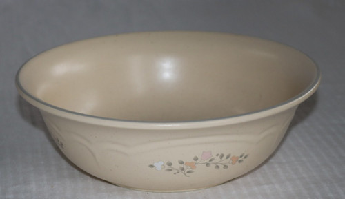 Pfaltzgraff Remembrance Round Vegetable Serving Bowl